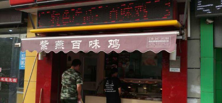 紫燕百味雞(春江花苑店)2