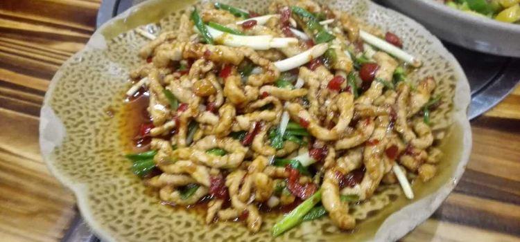 食神園土菜館1