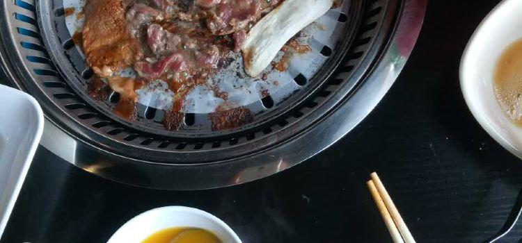 韓城燒烤2