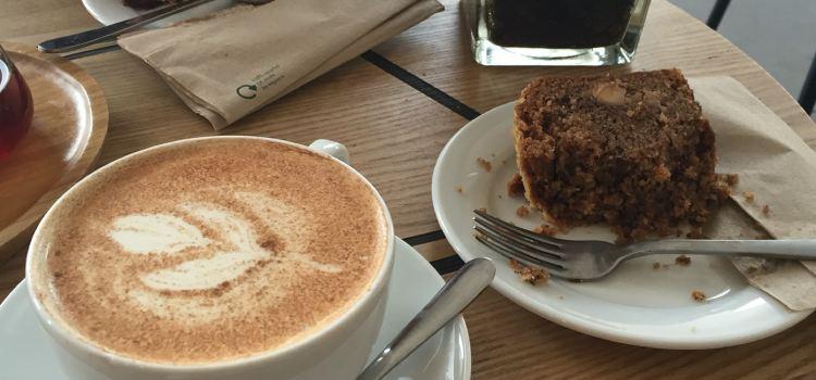 Mokoko Coffee, Southgate