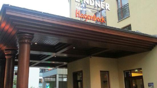 Restaurant Lindner Park-Hotel Hagenbeck