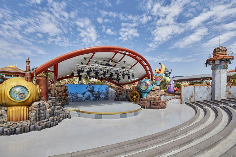 Shinhwa Theme Park1
