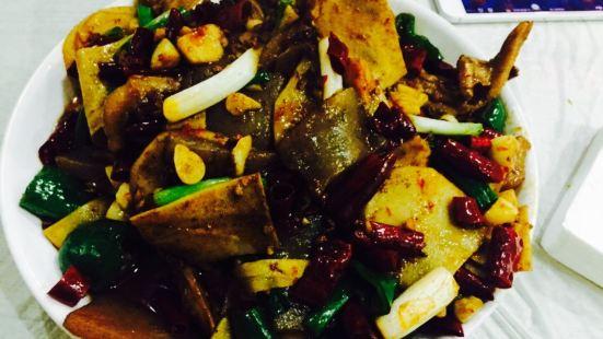 佳娃子烤魚(文化南路店)