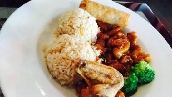 Chi's Chinese Express