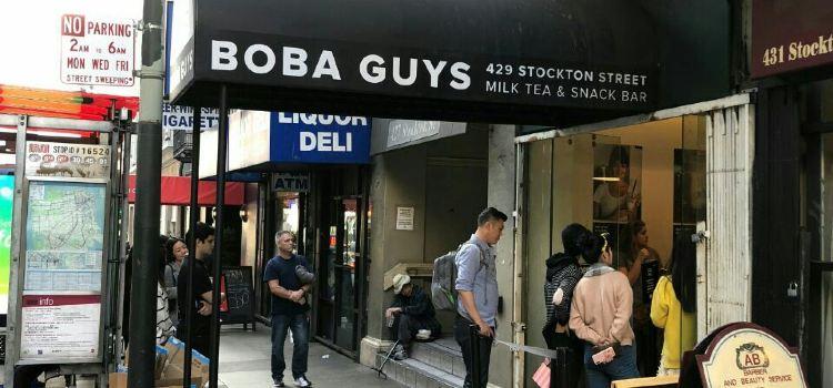 Boba Guys