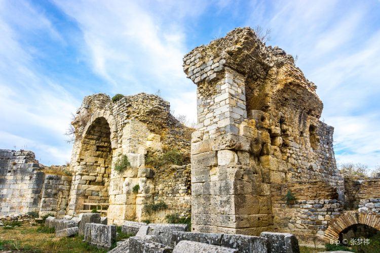 米利都古城遺址1