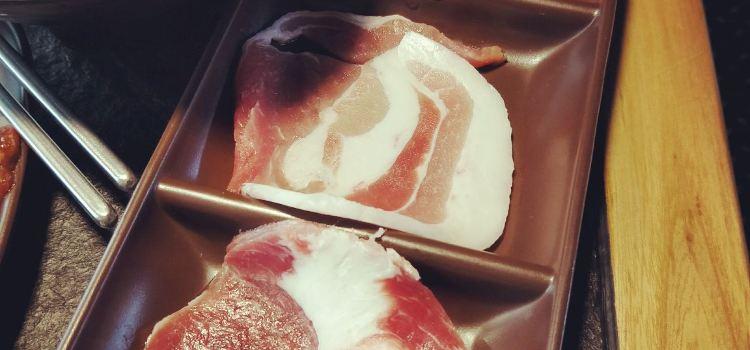 韓盛自助烤肉3