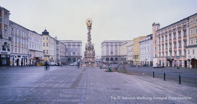 林茨中央廣場1