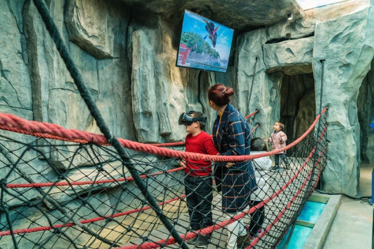 水下古城文化科技主題樂園4