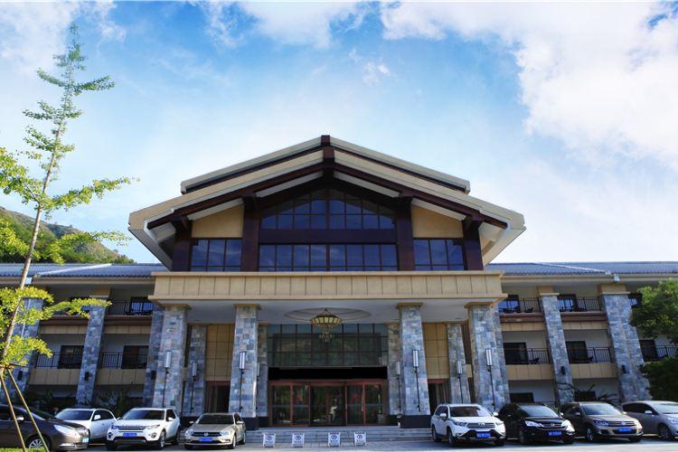 Maiji Mountain Hot Spring Hotel2