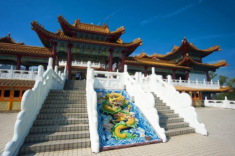 Thean Hou Buddhist Temple4