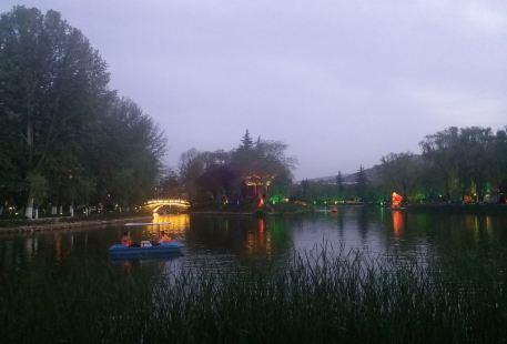 Mapaoquan Water Park