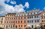 Lublin Old Town