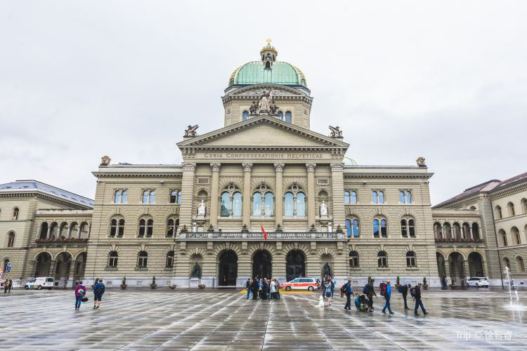 Federal Palace of Switzerland2