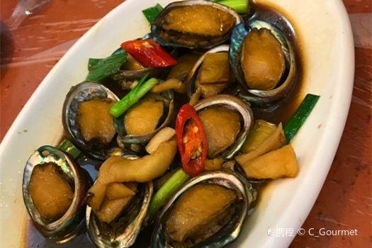 Zhao Qiang Ya Rou Seafood Pai Dang3