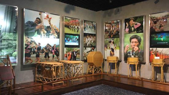 Zhongguozhu Diaoke Art Museum