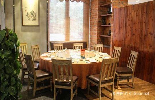 Ning Hai Restaurant( Tian Yi Ge Wang Jing )2
