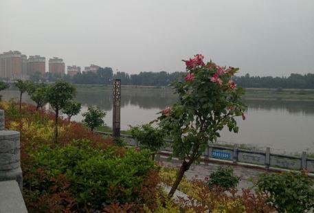 Guangshanrenmin Park