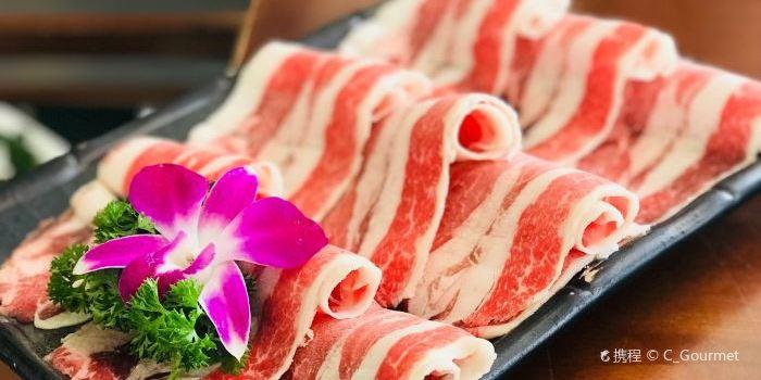 撈神鍋物料理(歐風店)2