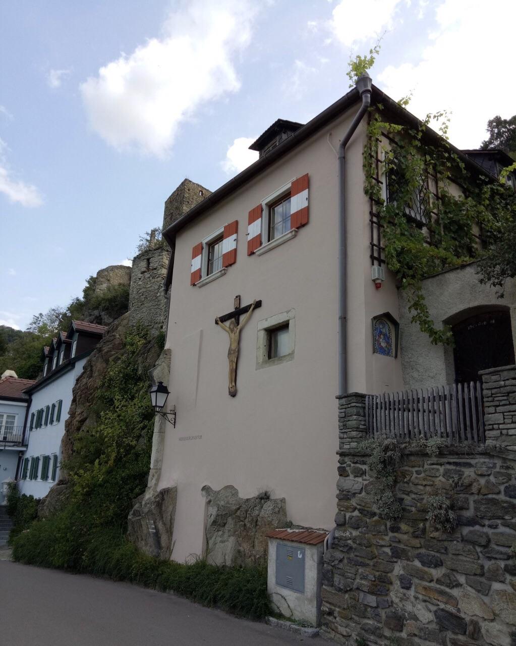 The Wachau Valley Winery