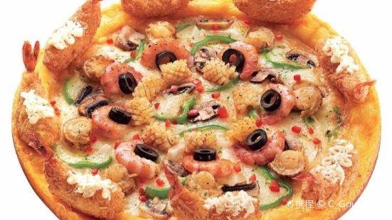 Mr.Pizza米斯特比薩(梁溪萬達廣場店)