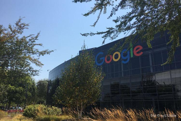 Google總部3