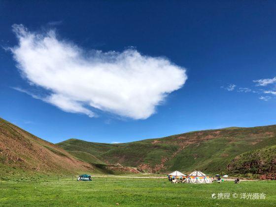 Yushu Grassland