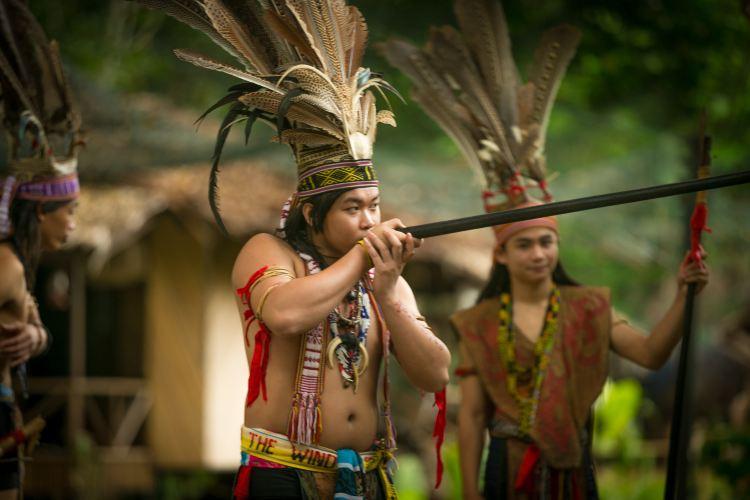 帕帕爾部落2