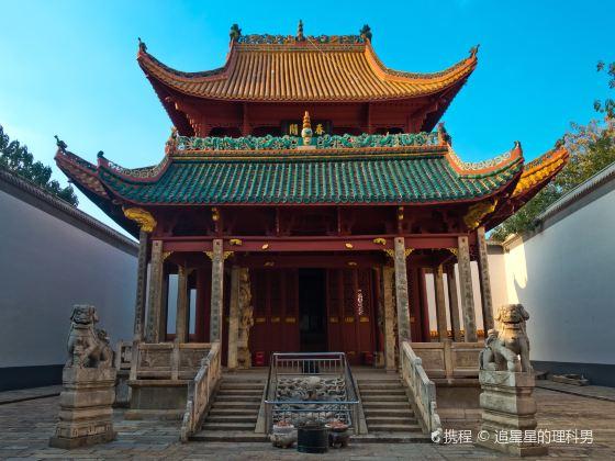 Xiangtan Guansheng Temple