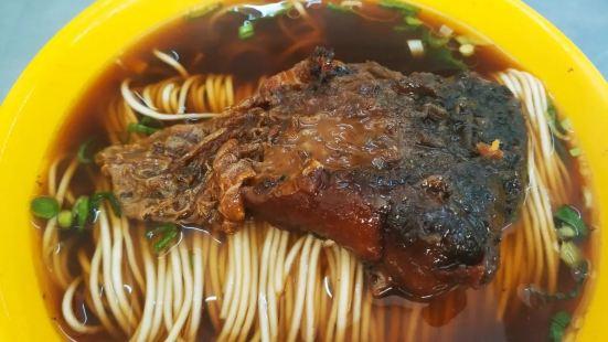 Si He Chun Noodle House( Yang Zhu Xiang )
