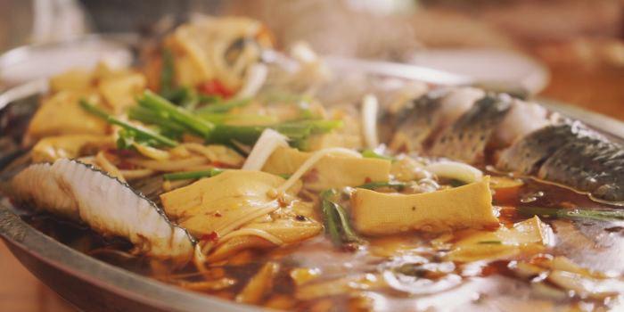 家輝土菜館2
