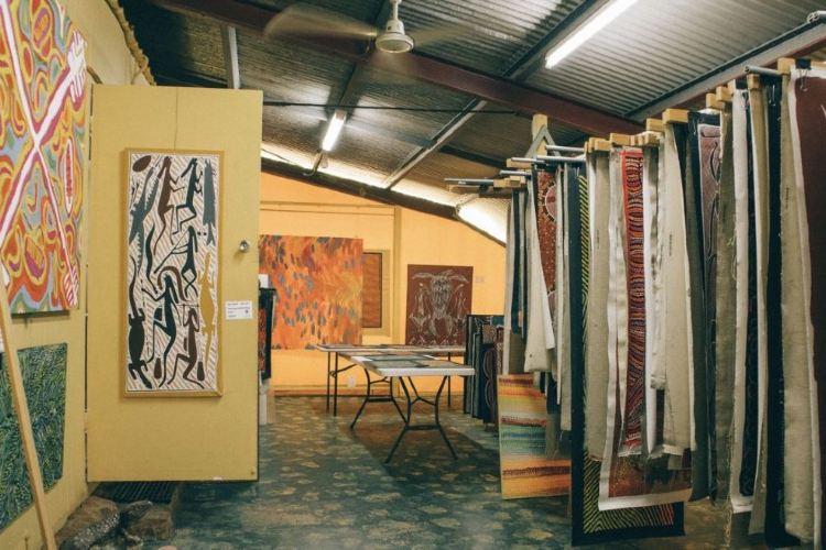 土著居民博物館2