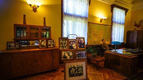 Stalin's Villa in Sochi