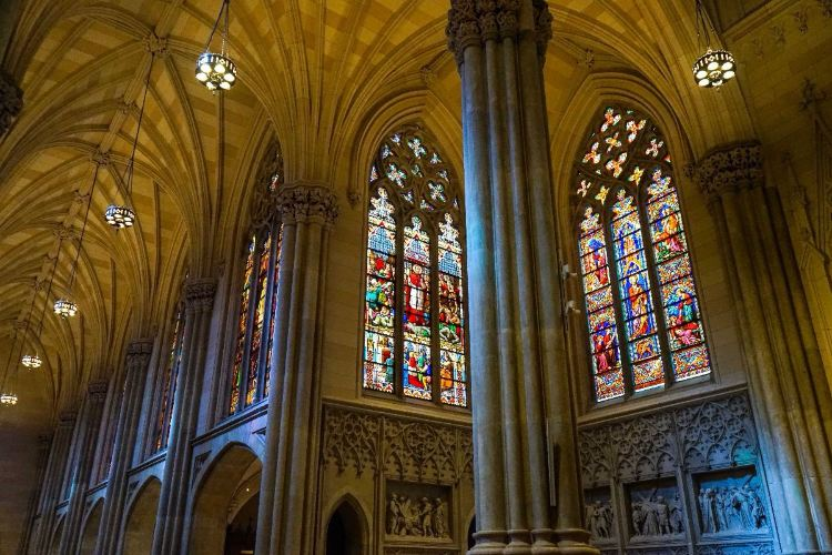 St Patrick's Catholic Church2