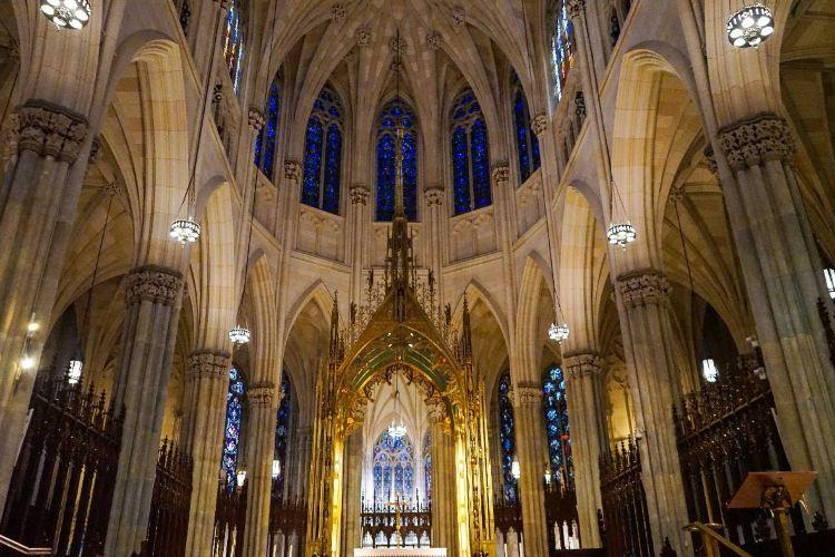St Patrick's Catholic Church4
