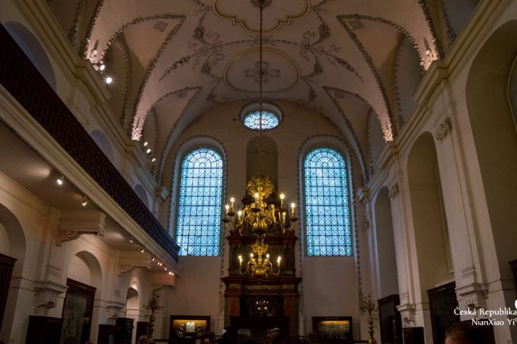 Staronova Synagoga4