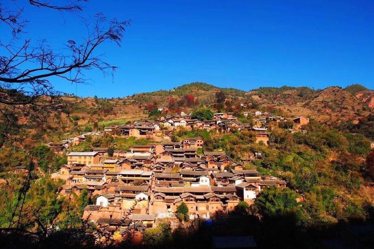 Nuodeng Village3