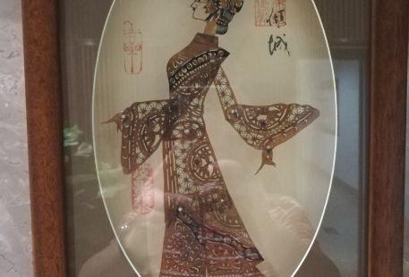 Dashun Culture Art Museum