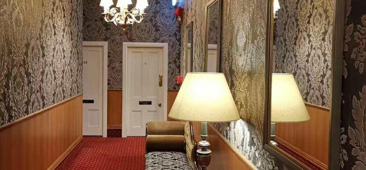 Princes Gate Hotel - Dukes Restaurant/Bar & Memories Restaurant2