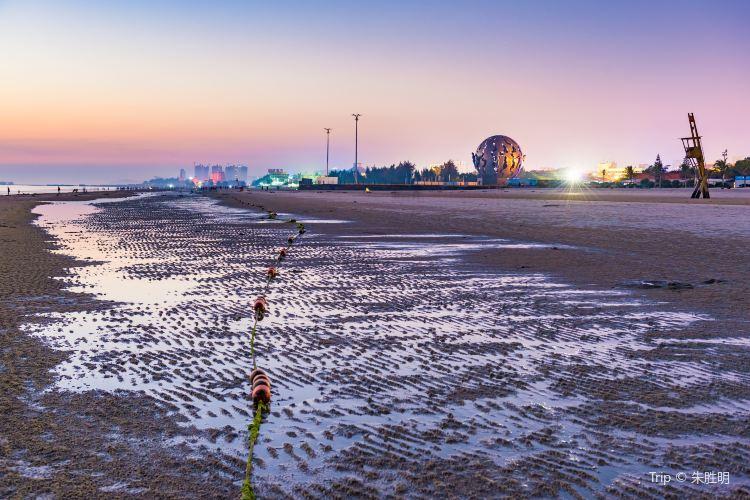 Beihai Silver Beach Resort