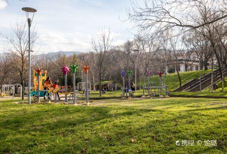 Kültür Parki