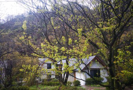 Taibaishan Qinlong Resort