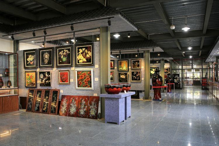陽江漆藝院1