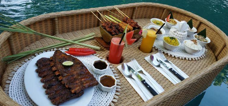卡卡海景餐廳3