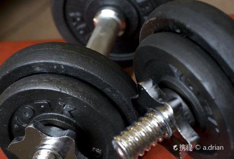 Heros Gym
