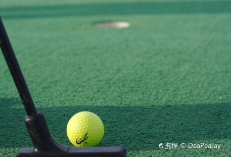 Sugar Creek Miniature Golf Inc