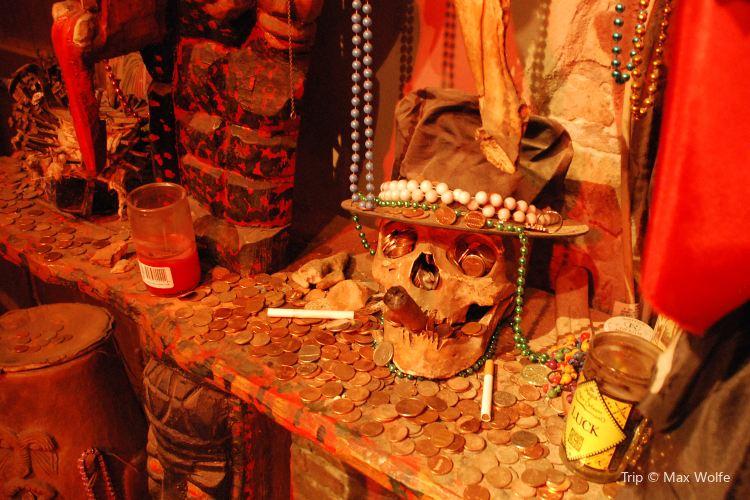 New Orleans Historic Voodoo Museum1