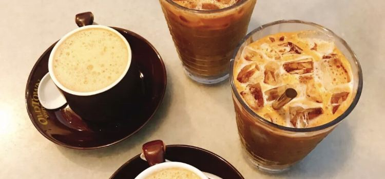 Nam Heong Coffee Shop1