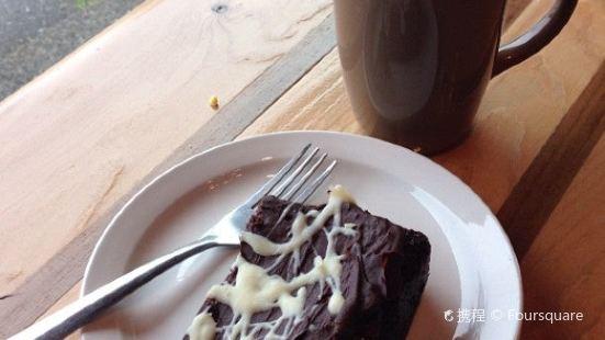 Barkley Cafe