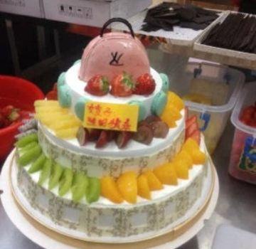 林記開心蛋糕(均天店)1